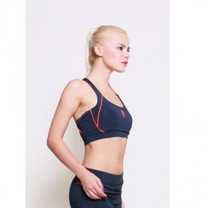 Amnig Women Agile Sports Bra