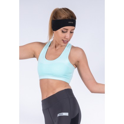 Amnig Women Running Sports Bra