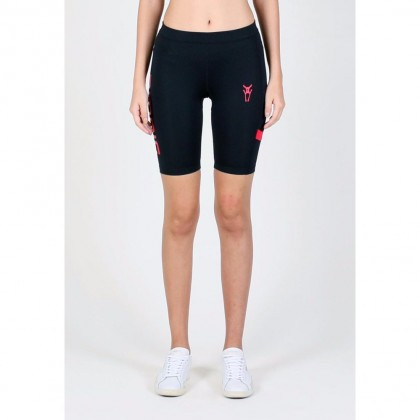 Amnig Women Maxforce Victory Compression Shorts Tight