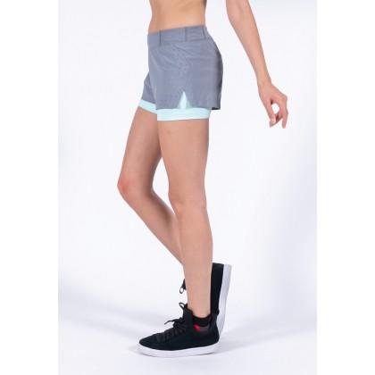 Amnig Women Running Shorts