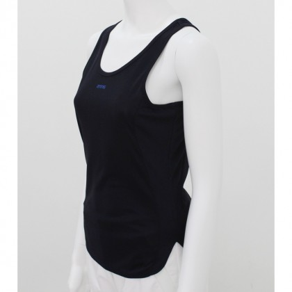 Amnig Women Active Slim Fit Sleeveless Top