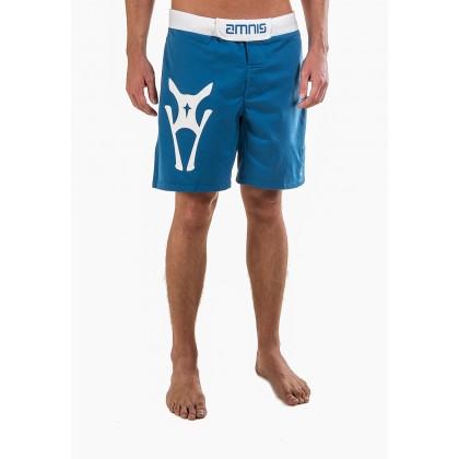 "Amnig Men Essential 20"" Fighter Shorts"