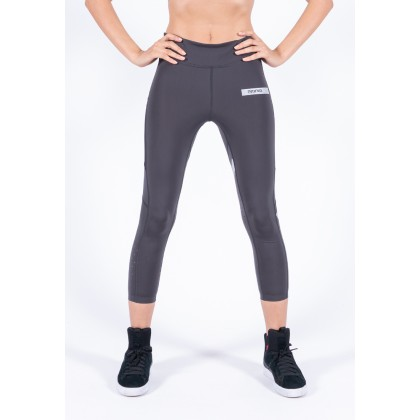 Amnig Women Running 7/8 Legging