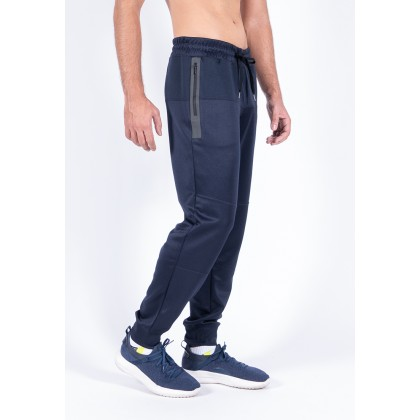 Amnig Men Athleisure Track Pants