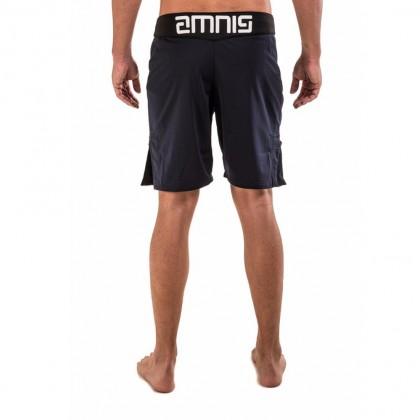 "Amnig Men Basic 20"" Fighter Shorts"