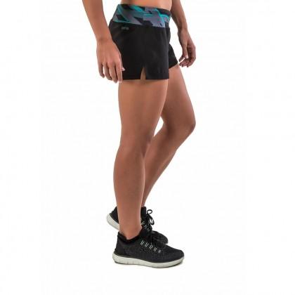 Amnig Women Elite Core Motion Running Shorts