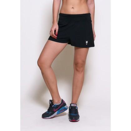 Amnig Women Core Motion Running Shorts