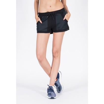 Amnig Women Active Short Pants