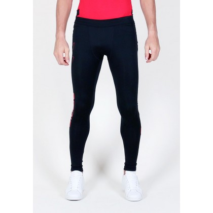 Amnig Men Maxforce Victory Compression Long Pants