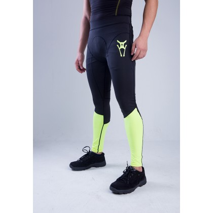 Amnig Men Ardor Compression Long Pants