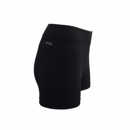 Amnig Women's Maxforce Recapture Compression Shorts