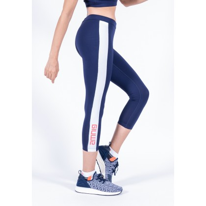 Amnig Women Core 7/8 Legging