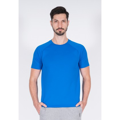 Amnig Men Training Raglan T-Shirt