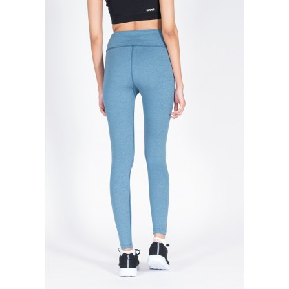 Amnig Women Active High Waist Legging
