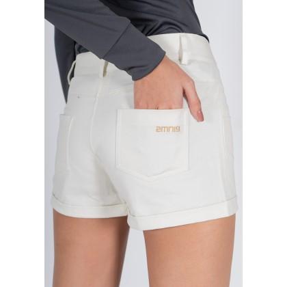 AMNIG Women Active Cotton Short