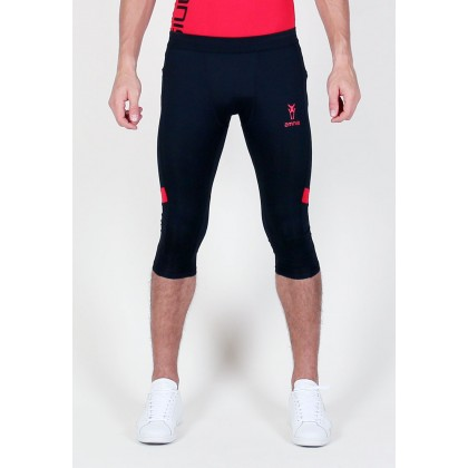 Amnig Men Maxforce Victory Compression 3/4 Tight