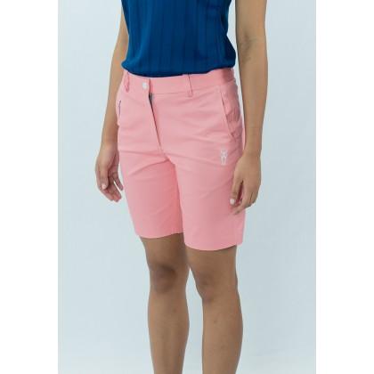 Amnig Women Indefinite Golf Shorts