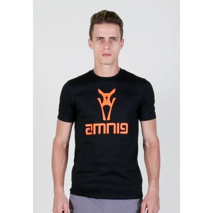Amnig Men Athletic Classic Tee